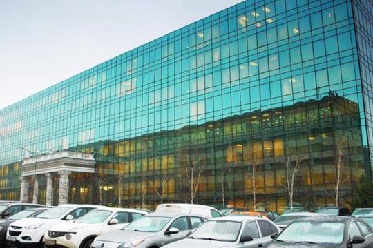 Офис, 169 м2, класс B