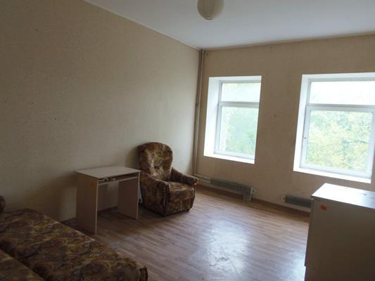 3-комн квартира, 100.6 м2, 4 этаж - фото 1