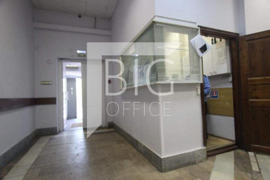 Офис, 626 м2, класс B
