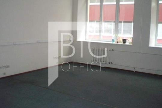 Офис, 325 м2, класс B