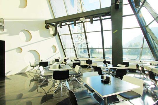 Офис, 742 м2, класс B