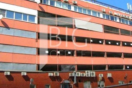 Офис, 1350 м2, класс B