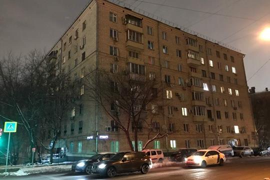 3-комн квартира, 69 м2, 3 этаж