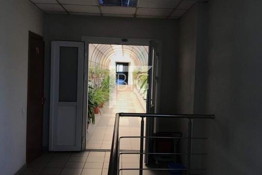 Офис, 3215 м2, класс B