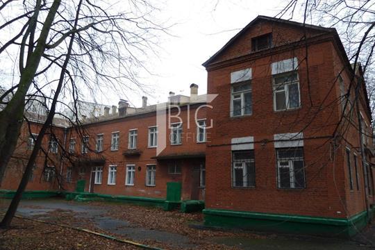 Офис, 988 м2, класс B