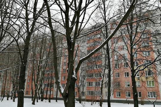 1-комн квартира, 12 м2, 1 этаж