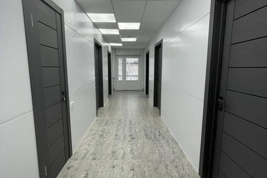 Офис, 60 м2, класс B