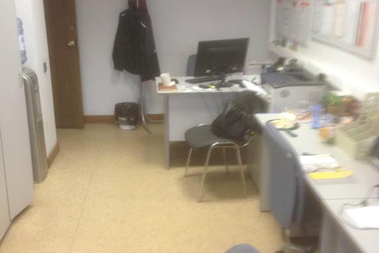 Офис, 75.9 м2, класс B