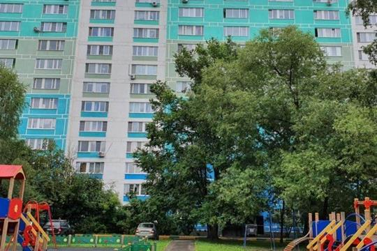 1-комн квартира, 37 м2, 12 этаж