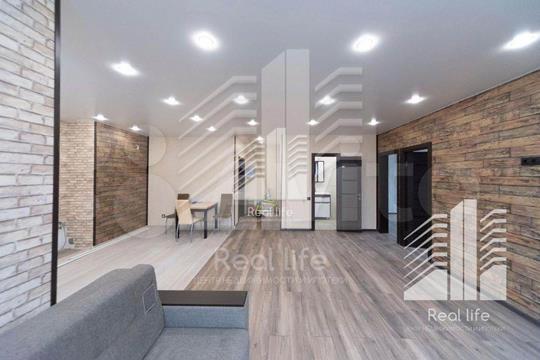 3-комн квартира, 71.2 м2, 22 этаж
