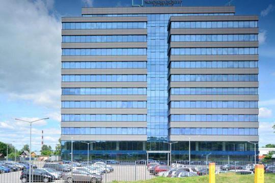 Офис, 9680 м2, класс B