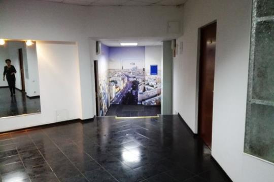 Офис, 29 м2, класс B