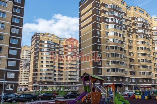 1-комн квартира, 33.3 м2, 8 этаж