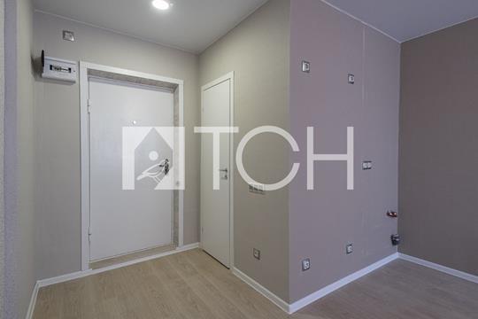 1-комн квартира, 21 м2, 16 этаж