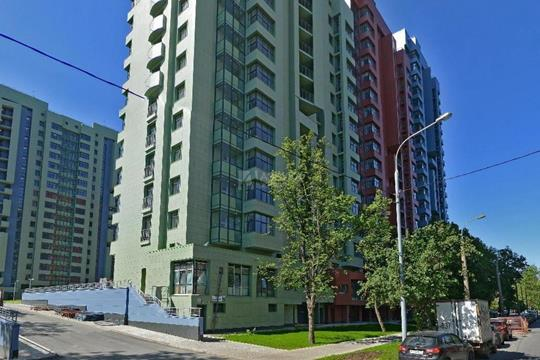 4-комн квартира, 115 м2, 16 этаж