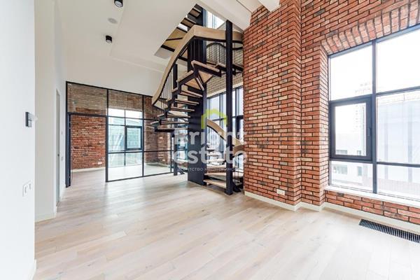 5-комн квартира, 232 м2, 5 этаж - фото 1
