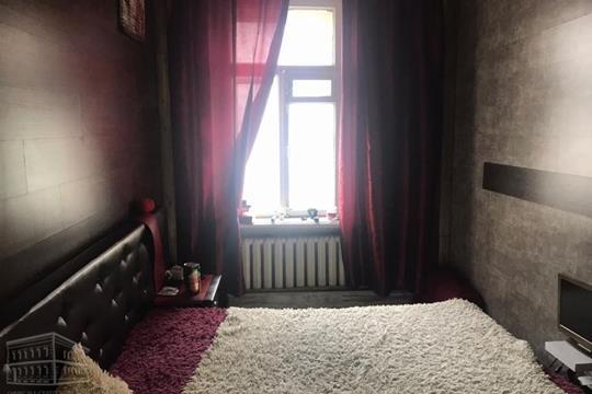 Комната в квартире, 75 м2, 2 этаж