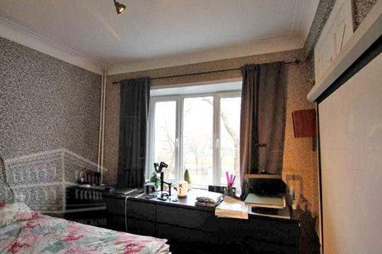 Комната в квартире, 83.8 м2, 2 этаж