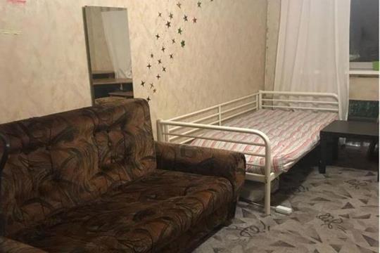 1-комн квартира, 23 м2, 1 этаж