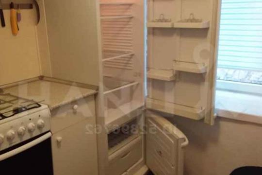 1-комн квартира, 30 м2, 4 этаж