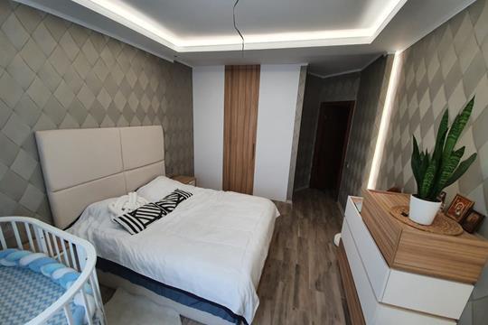 2-комн квартира, 67 м2, 3 этаж