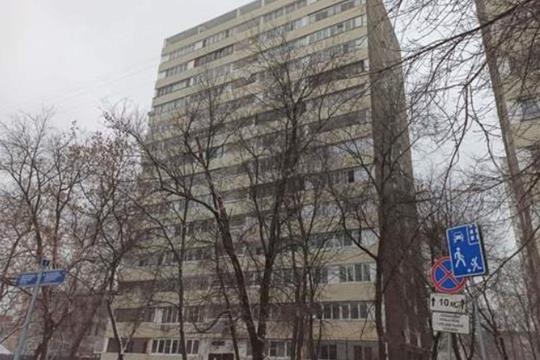 2-комн квартира, 38 м2, 1 этаж
