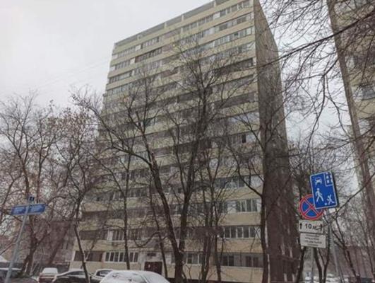 2-комн квартира, 38 м2, 1 этаж - фото 1