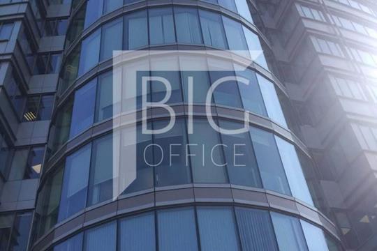 Офис, 1300 м2, класс B