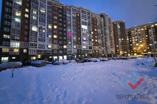 1-комн квартира, 41 м<sup>2</sup>, 6 этаж_1