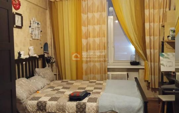 2-комн квартира, 55 м<sup>2</sup>, 2 этаж_1