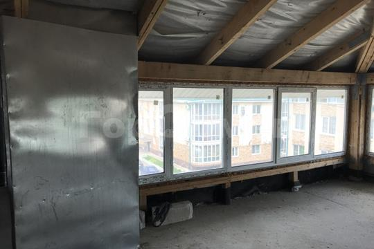 Студия, 59.4 м2, 4 этаж