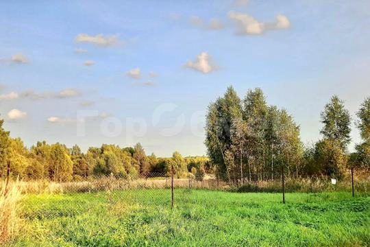 Участок, 10 соток, деревня Климово  15, Ярославское шоссе