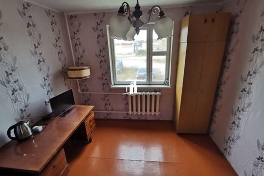 Комната в квартире, 63.7 м2, 1 этаж