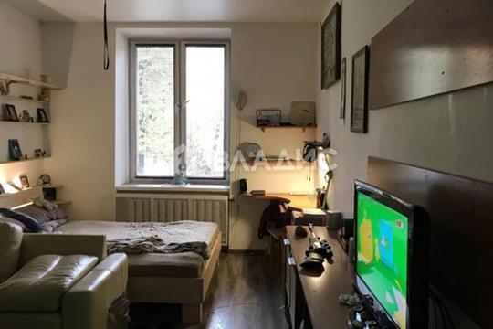 Комната в квартире, 79 м2, 1 этаж