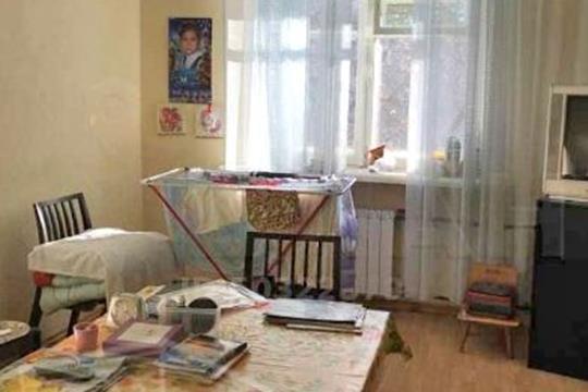 Комната в квартире, 99.5 м2, 3 этаж