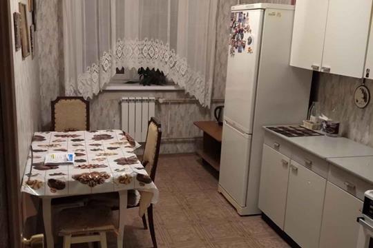 1-комн квартира, 38 м2, 11 этаж