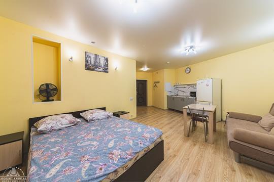 1-комн квартира, 33 м2, 12 этаж
