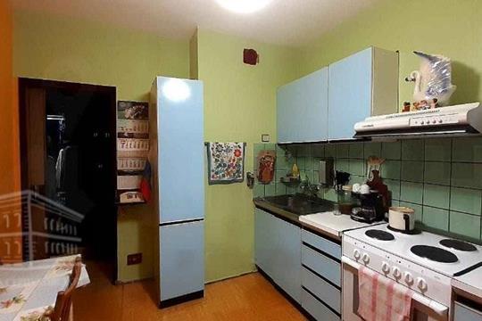 3-комн квартира, 60.9 м2, 4 этаж