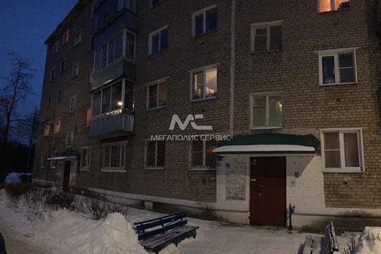 2-комн квартира, 46 м2, 1 этаж