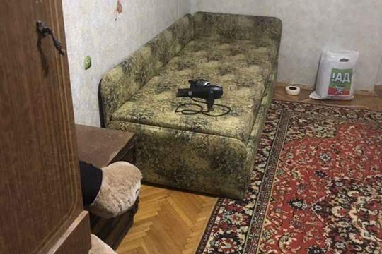 Комната в квартире, 258.5 м2, 6 этаж