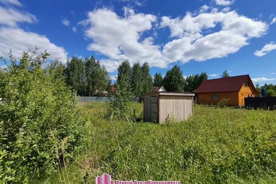 Участок, 12 соток, деревня Тимошкино - -, Дмитровское шоссе