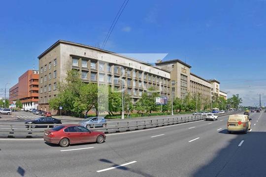 Офис, 457 м2, класс B