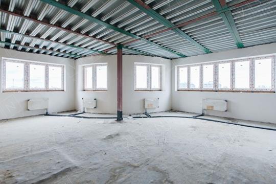 3-комн квартира, 156 м<sup>2</sup>,  этаж_1