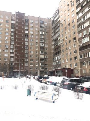 3-комн квартира, 72.2 м2, 6 этаж - фото 1