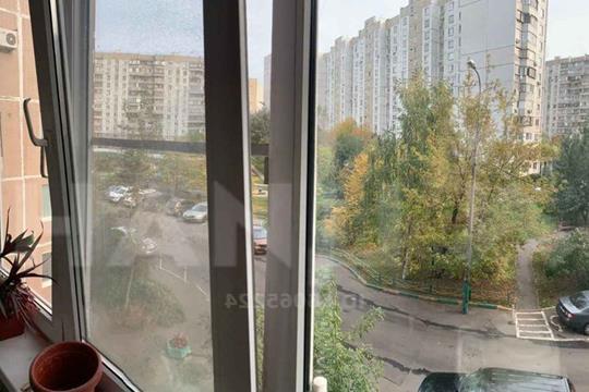 2-комн квартира, 55 м2, 3 этаж