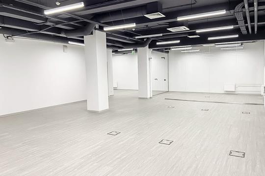 Офис, 198.5 м2, класс B+