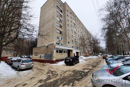 4-комн квартира, 75 м2, 4 этаж