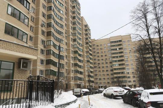 1-комн квартира, 43.6 м2, 8 этаж