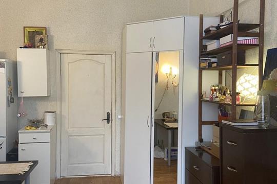 Комната в квартире, 97.6 м2, 3 этаж