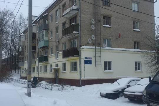 1-комн квартира, 33.3 м2, 4 этаж